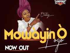 Mowayin O Logo – Omotayo