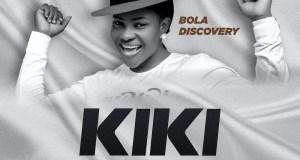 Kiki Ope - Bola Discovery