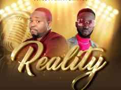 Osaze - Reality Ft. Natty Braindo