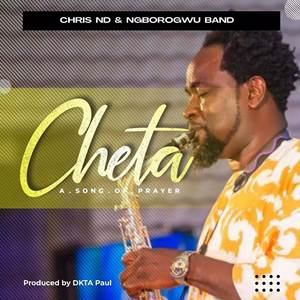 Download: Chris ND - Ike [Mp3 + Video]