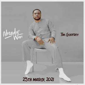 Download: Tim Godfrey Olorun Mi [Mp3 + Lyrics]