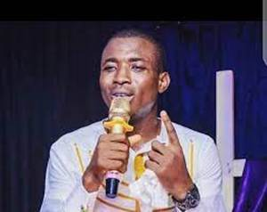 Tongues Of Fire Theophilus Sunday, Evangelist Lawrence Oyor Mp3 Download