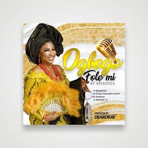 Apekeola OGbogo f'ole mi Lyrics, Mp3 download