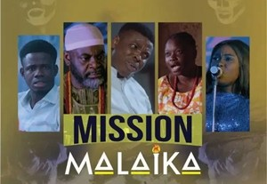 Mission Malaika (2021) movie download