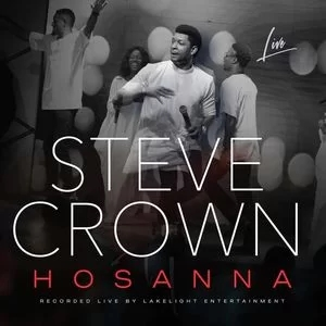 Steve Crown - Yesu Na (Lyrics, Mp3 Download)