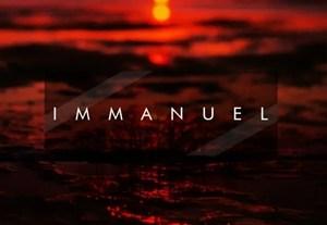 Awipi Emmanuel - Immanuel ft. Rume