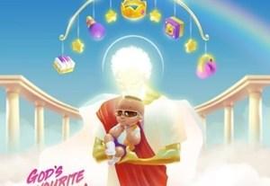 Limoblaze - God's Favourite Baby