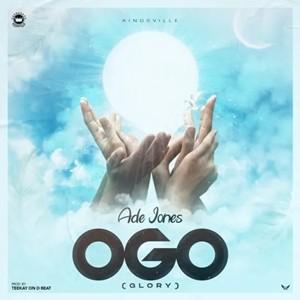 Ade Jones - Ogo (Glory)
