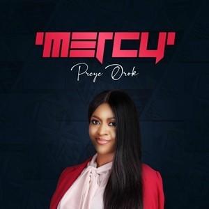 Preye Orok - Jesus