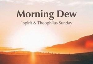 Theophilus Sunday - Spontaneous Worship