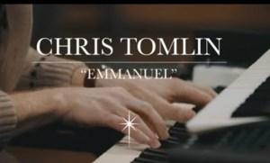 Chris Tomlin - Emmanuel God With Us