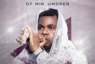 Minister Umoren - Hallelujah