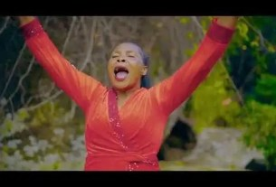 Rose Muhando - You are the mountain