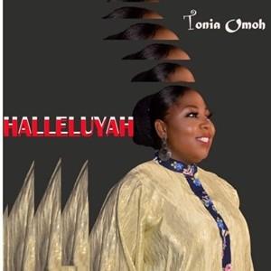 Tonia Omoh - Jesus (Lyrics, Mp3 Download)