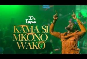 Dr Ipyana - Kama Si Mkono Wako