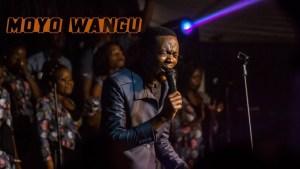 Dr Ipyana - Moyo Wangu Ft. Goodluck