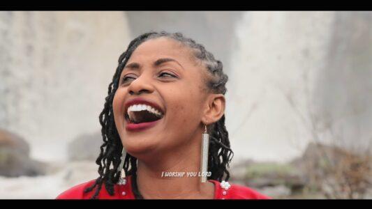 Edith Wairimu - Wi Ngai Wa Ngai Ciothe