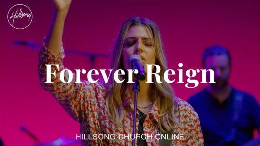 Hillsong Worship - Forever Reign