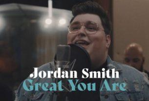 Jordan Smith - Great You Are (Lyrics, Mp3 Download)