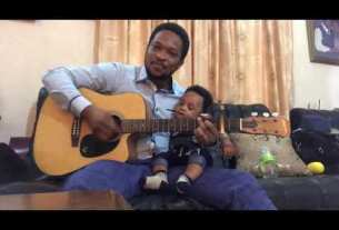 Lawrence Oyor How to put your baby to sleep