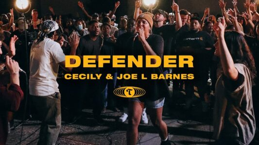 Maverick City TRIBL - Defender ft. Cecily & Joe L Barnes