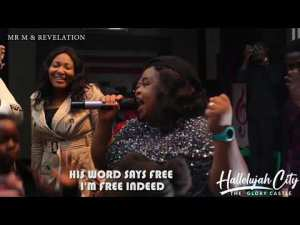 Mr M & Revelation - I Move (Lyrics, Mp3 Download)