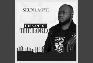 Seun Laoye - We Exalt Your Name (Live) ft. Ade Adejumo