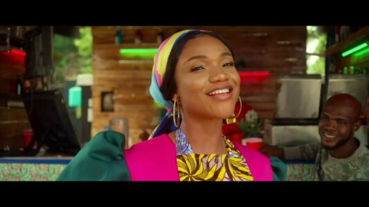 Ada Ehi - Born and Raised for This Download (Lyrics,Video, Mp3)