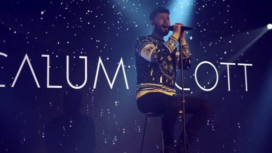 Calum Scott - Have Yourself A Merry Little Christmas (Lyrics, Mp3 Download)