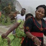 Fanny Toko - Eyalle Diob (Edenge Muanyang) Download (Lyrics,Video, Mp3)