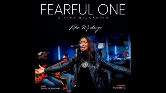 Kike Mudiaga - Fearful One (Lyrics,Video, Mp3 Download)
