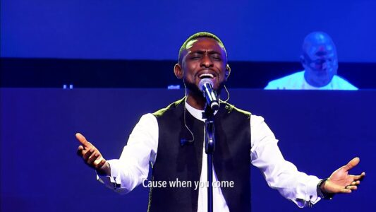 Mairo Ese - The Only God Medley (Lyrics,Video, Mp3 Download)