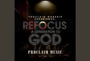 Proclaim Music - You Are Holy (Lyrics, Mp3 Download)