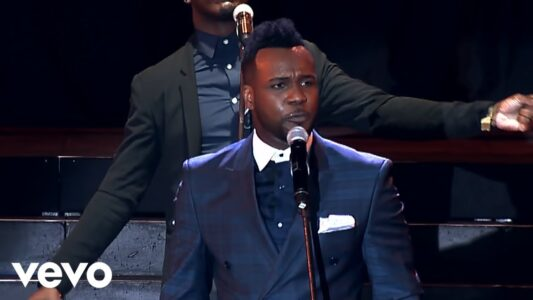 VaShawn Mitchell - Joy (Lyrics, Mp3 Download)