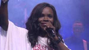 Victoria Orenze - Jesus All I Have Is You (Lyrics, Mp3 Download)