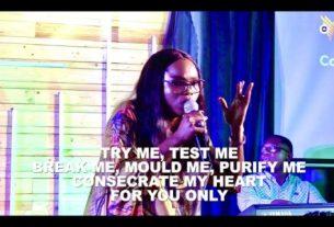 Victoria Orenze - Try Me Lord (Lyrics, Mp3 Download)