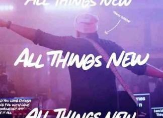 Travis Greene - All things new