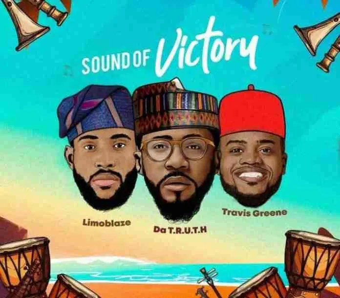limoblaze sound of victory