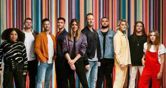 Hillsong Worship - See The Light (Live)