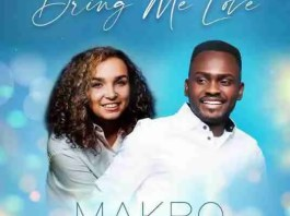 Bring Me Love – Makpo Ft. Daphne Richardson