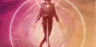 Hiro lyon - spiritual guy