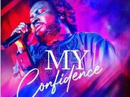 My Confidence – Sonnie Badu Ft RockHill Songs, Kevin Lemons