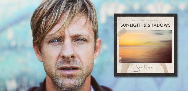 Blog Riding The Waves 8 Questions With Jon Foreman The Gospel