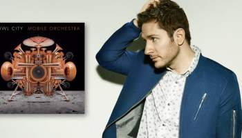 Owl City Announces Cinematic North American Tour - The