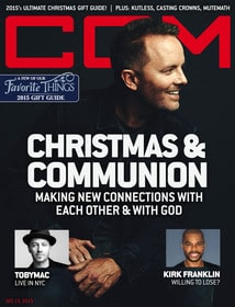 NEWS: Chris Tomlin's ADORE Tour Sells Out As Album Tops Billboard ...