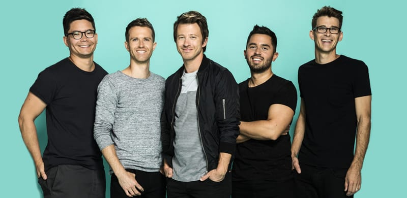 News Tenth Avenue North Announces New Album The Gospel