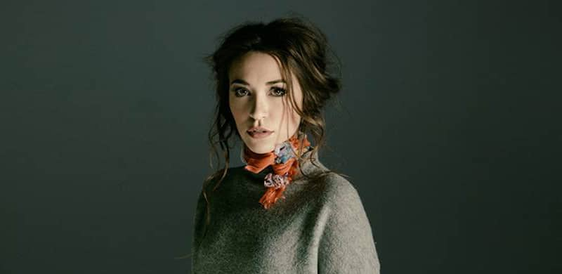 singersongwriter currently on tour with for king country in support of her debut christmas album behold - For King And Country Christmas Album