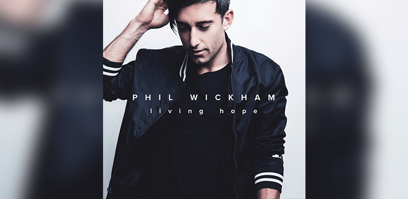 Phil Wickham Strikes A Chord With The Human Heart As Critically