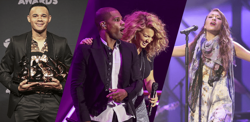 Watch the 49th Dove Awards on Facebook Live - The Gospel