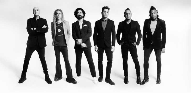 NEWSBOYS UNITED TO HEADLINE WINTER JAM 2019 - The Gospel